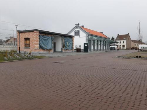 station oostkamp
